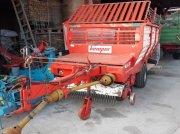 Kemper RO-L 720 szállító pótkocsi