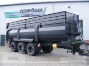 Krampe Bandit 980 Rollbandwage Ladewagen