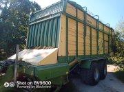 Ladewagen tip Krone 4 XL R/GD, Gebrauchtmaschine in Pfreimd