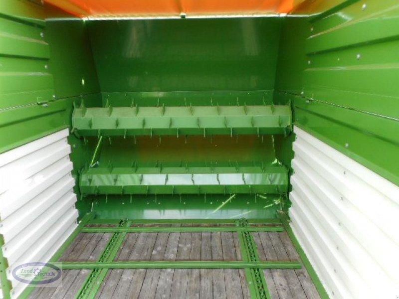 Ladewagen des Typs Krone AX 250 GD, Neumaschine in Münzkirchen (Bild 14)