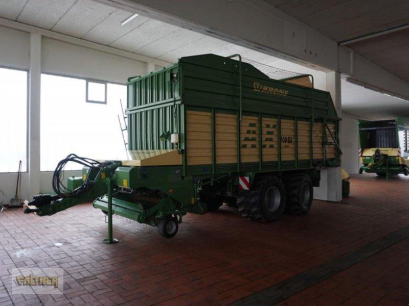 Ladewagen a típus Krone AX 310 GL, Gebrauchtmaschine ekkor: Büchlberg (Kép 1)