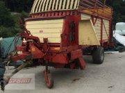 Krone HSD 5001 szállító pótkocsi