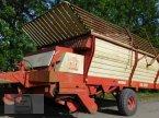 Ladewagen типа Krone HSL 2502 в Gross-Bieberau