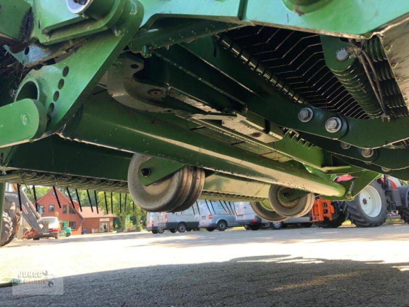 Ladewagen des Typs Krone KRONE AX 310 GD, Neumaschine in Geestland (Bild 4)