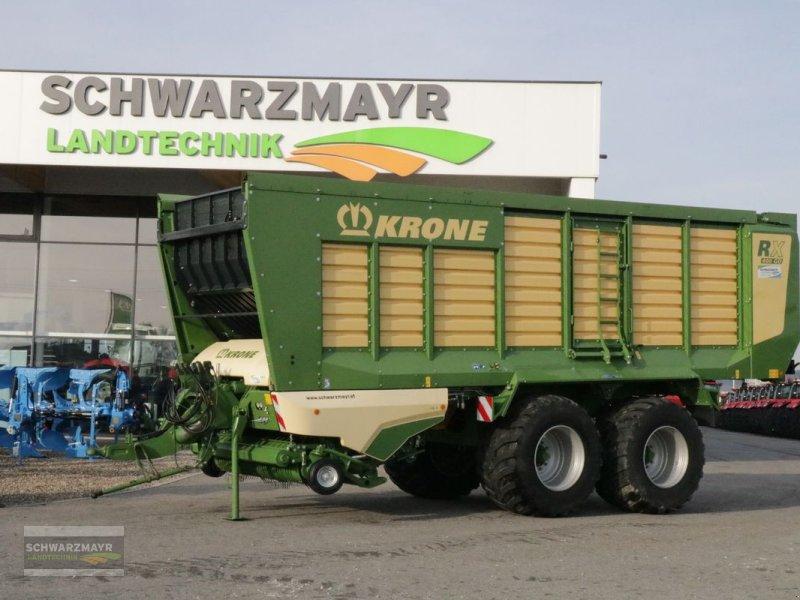 Ladewagen типа Krone RX 400 GD #Rückläufer wegen Zahlungsunfähigkeit#, Vorführmaschine в Gampern (Фотография 1)