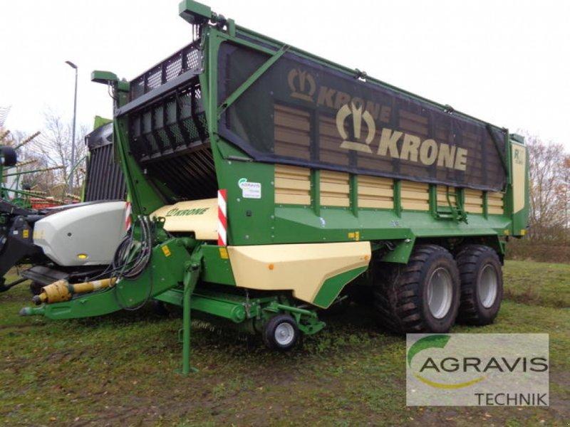 Ladewagen des Typs Krone RX 400 GD, Gebrauchtmaschine in Gyhum-Nartum (Bild 1)