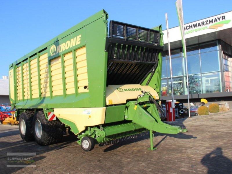 Ladewagen типа Krone RX 400 GD, Vorführmaschine в Gampern (Фотография 15)