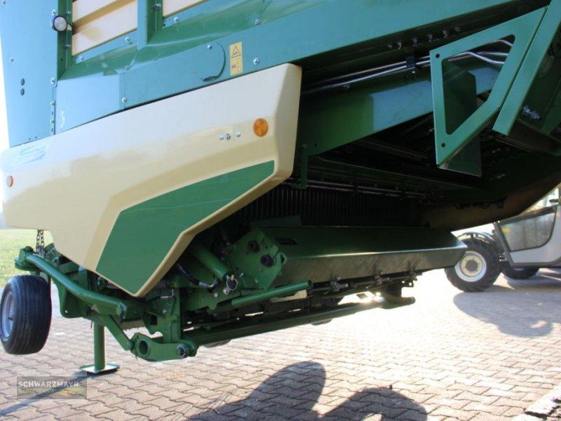 Ladewagen типа Krone RX 400 GD, Vorführmaschine в Gampern (Фотография 7)