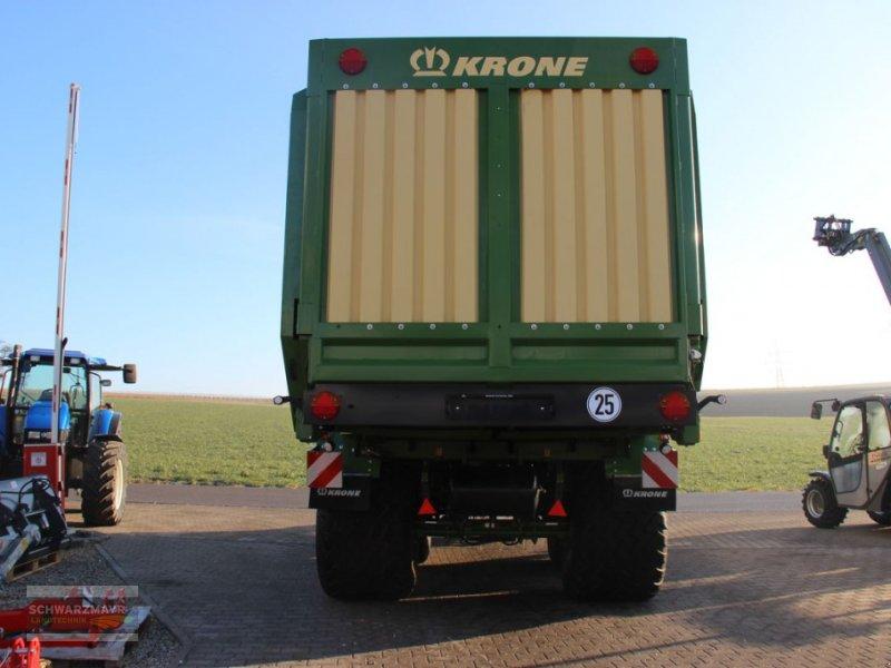 Ladewagen типа Krone RX 400 GD, Vorführmaschine в Gampern (Фотография 4)