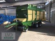Krone Titan 6/36 GD Ladewagen