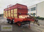 Krone Titan 6/36 GD szállító pótkocsi