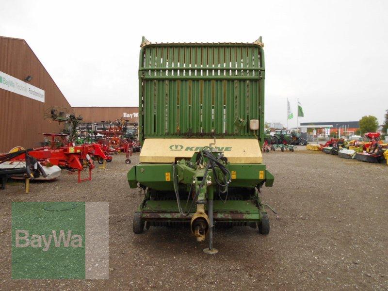 Ladewagen des Typs Krone Titan 6/40 GL All In, Gebrauchtmaschine in Mindelheim (Bild 2)
