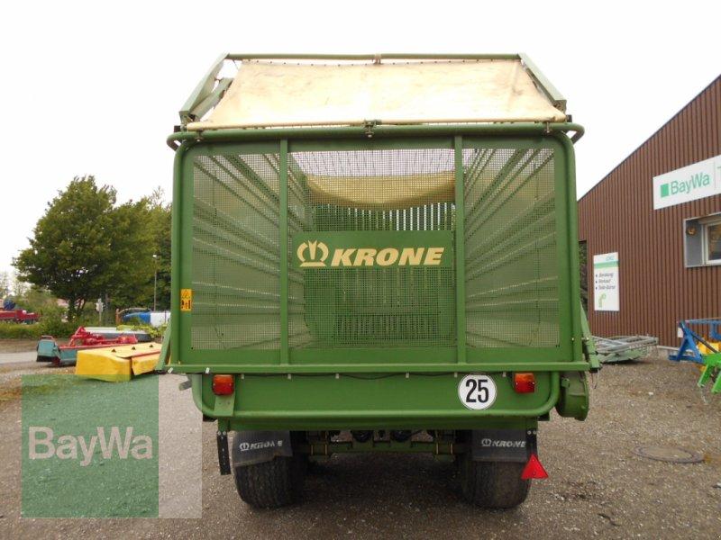 Ladewagen des Typs Krone Titan 6/40 GL All In, Gebrauchtmaschine in Mindelheim (Bild 5)