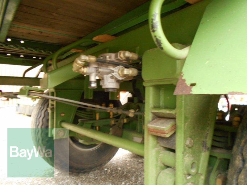 Ladewagen des Typs Krone Titan 6/40 GL All In, Gebrauchtmaschine in Mindelheim (Bild 9)