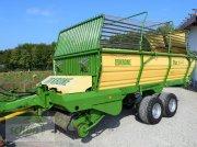 Ladewagen a típus Krone Titan 6/40 L mit neuen 19-er Breitreifen, Gebrauchtmaschine ekkor: Burgrieden