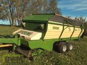 Ladewagen a típus Krone TITAN 6/40 L, Gebrauchtmaschine ekkor: Homberg (Ohm) - Maul