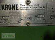 Krone Titan 6/40 szállító pótkocsi