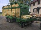 Ladewagen des Typs Krone Titan 6/42 GD All In ekkor: Allmendingen