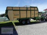 Krone Titan 6/42 GD Ladewagen