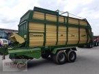 Ladewagen typu Krone Titan 6/48 All In v Tuntenhausen