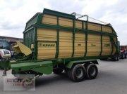 Ladewagen типа Krone Titan 6/48 All In, Gebrauchtmaschine в Kunde