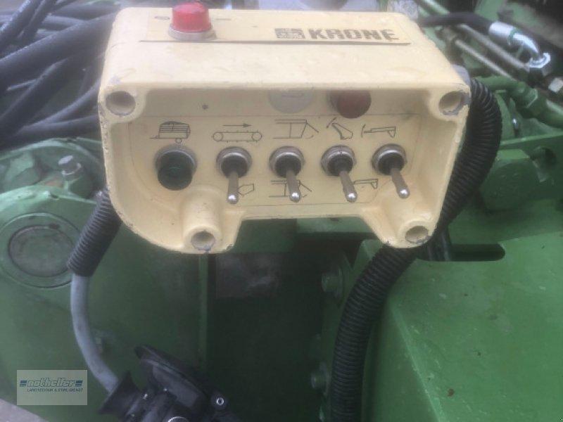 Ladewagen типа Krone Titan 6/48 GL All In, Gebrauchtmaschine в Pforzen (Фотография 7)