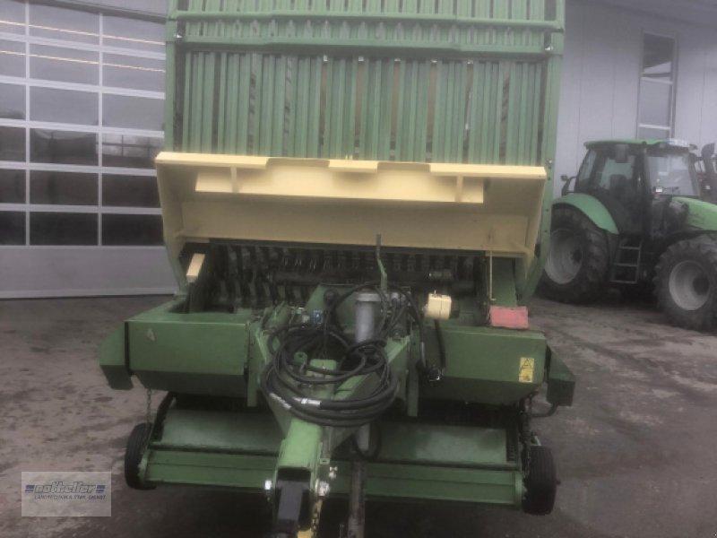 Ladewagen типа Krone Titan 6/48 GL All In, Gebrauchtmaschine в Pforzen (Фотография 4)