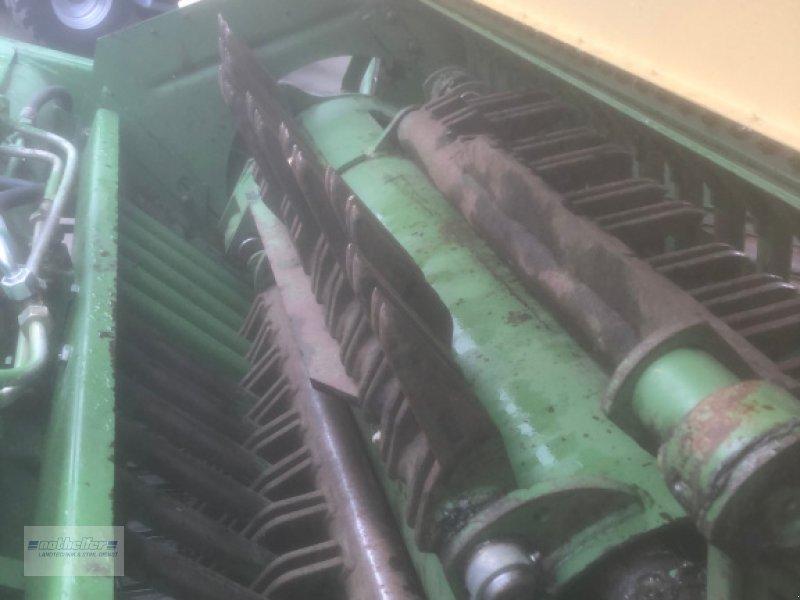 Ladewagen типа Krone Titan 6/48 GL All In, Gebrauchtmaschine в Pforzen (Фотография 8)