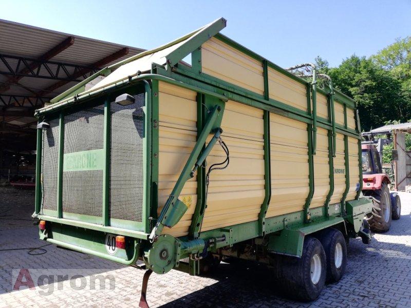 Ladewagen a típus Krone Titan 6/48 GL, Gebrauchtmaschine ekkor: Neuried (Kép 2)