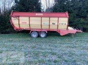 Krone Titan 6/48 Ladewagen