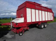 Ladewagen des Typs Krone Titan 6/80 Heu Erntewagen, Gebrauchtmaschine in Rankweil