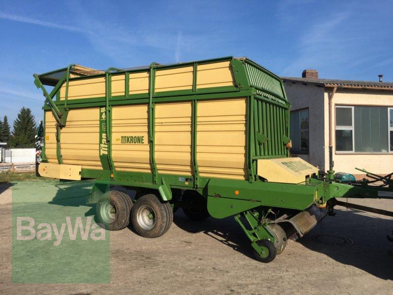 Ladewagen du type Krone TITAN GL 40 all-in ****TOP Zustand***, Gebrauchtmaschine en Weißenburg (Photo 1)