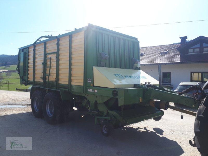 Ladewagen a típus Krone Titan R/44, Gebrauchtmaschine ekkor: Bad Kötzting (Kép 2)