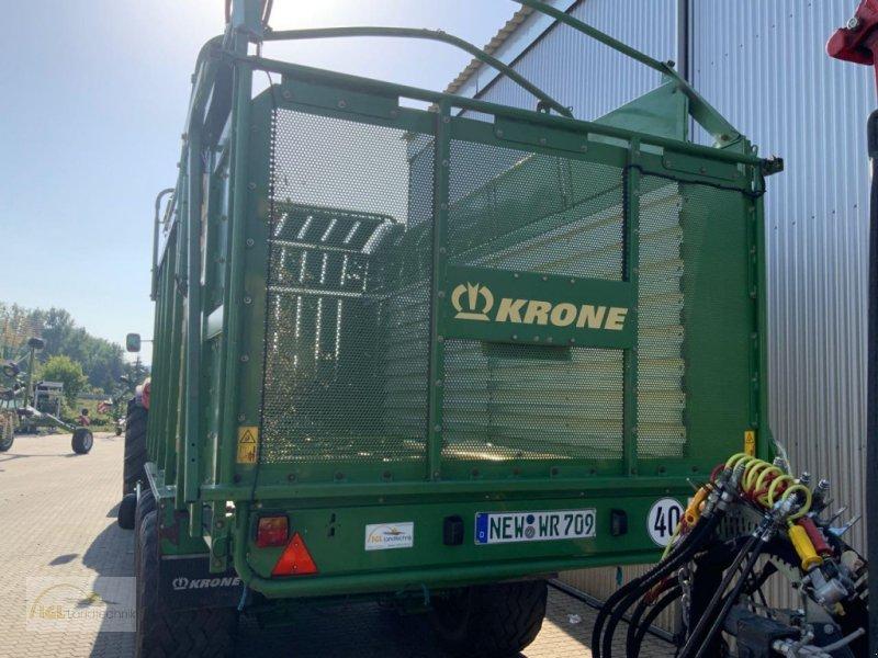 Ladewagen типа Krone Titan R/54 GL, Gebrauchtmaschine в Pfreimd (Фотография 4)