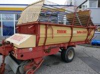 Krone turbo-2500 Ladewagen