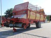 Krone Turbo 3200 Przyczepa transportowa