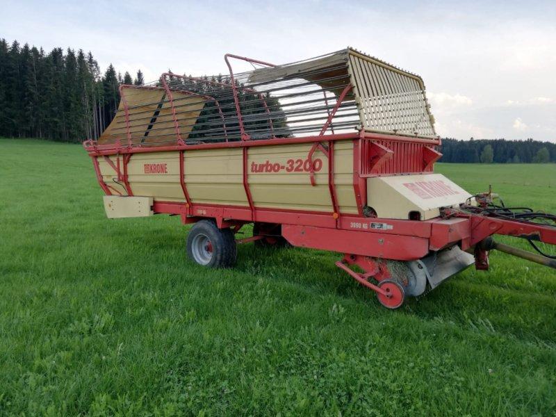 Krone Turbo 3200 Ladewagen