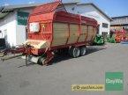 Ladewagen des Typs Krone TURBO 4200 T #615 in Schönau