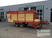 Krone TURBO 5000 T Ladewagen