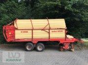 Ladewagen типа Krone TURBO 5000, Gebrauchtmaschine в Spelle