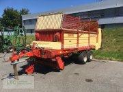 Ladewagen типа Krone TURBO 5000, Gebrauchtmaschine в Zwettl