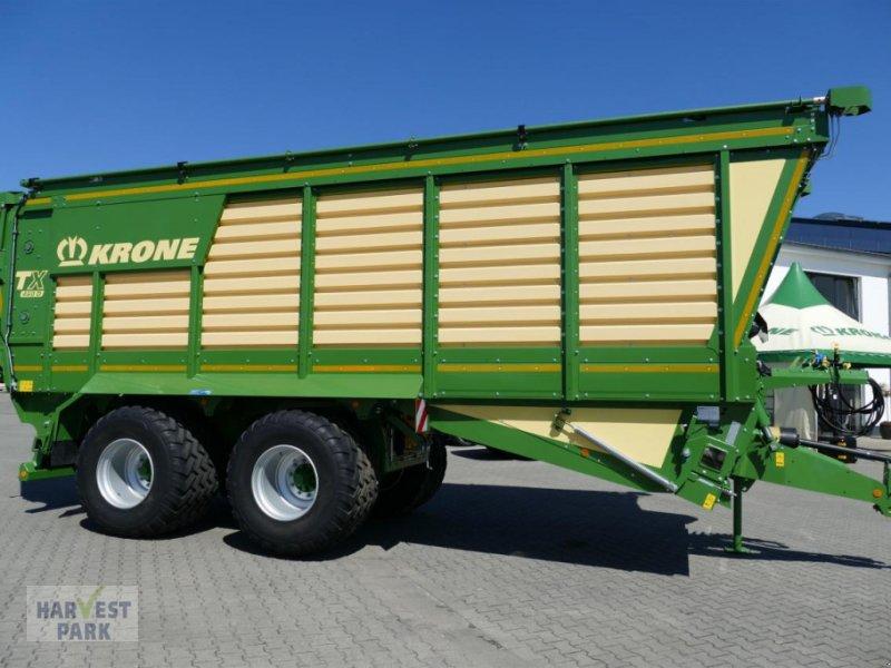Ladewagen des Typs Krone TX 460 D, Gebrauchtmaschine in Emsbüren (Bild 1)