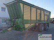 Ladewagen des Typs Krone TX 460 D, Gebrauchtmaschine in Calbe / Saale