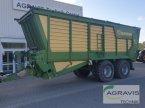 Ladewagen des Typs Krone TX 460 D in Calbe / Saale