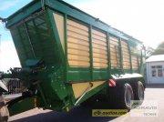 Ladewagen типа Krone TX 460 D, Gebrauchtmaschine в Gyhum-Nartum