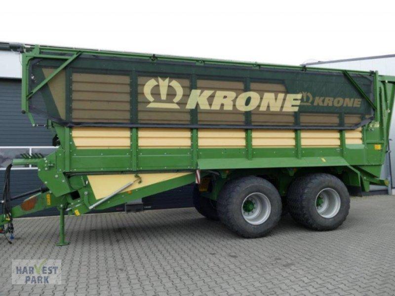 Ladewagen des Typs Krone TX 460, Gebrauchtmaschine in Emsbüren (Bild 1)