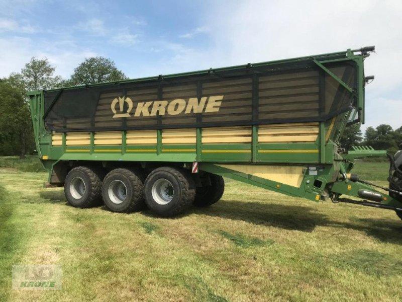 Kép Krone TX 560 D