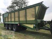 Krone TX 560 D szállító pótkocsi
