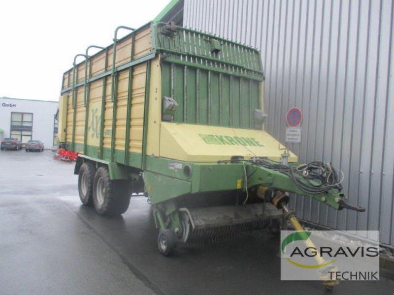 Ladewagen del tipo Krone XXL R/GD, Gebrauchtmaschine en Lage (Imagen 1)