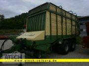 Ladewagen a típus Krone XXL R/GL, Gebrauchtmaschine ekkor: Velburg